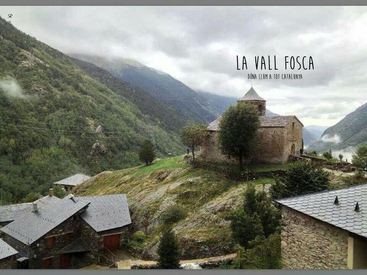La Vall Fosca.
