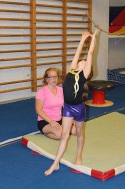 Club de Gymnastique des Bois-Francs | Détails de cours | Victoriaville