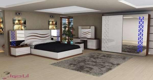 اليكم أكثر من 100 صور غرف نوم لأحدث تصاميم غرف نوم للعرسان كامله غرف نوم ايكيا للعرسان غرف نوم ايطالى و غرف ن Beautiful Bedrooms Bedroom Design Girl Room