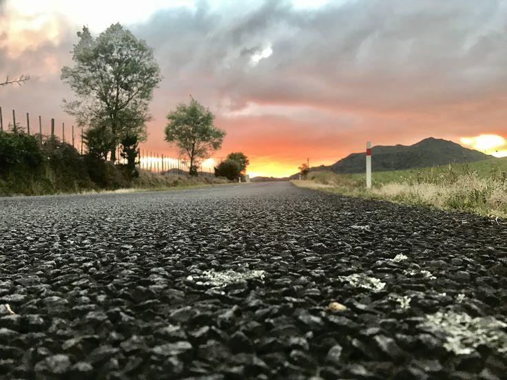 Dickies Flat, New Zealand