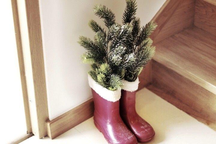 Christmas deco_decoração_natal_tendencias_trendy_x-mas x-mas | Christmas | natal | decoração | inspiração | inspiration | decor | deco | red | quick tip xmas | www.blogaddicedto.com @themasterbedroom