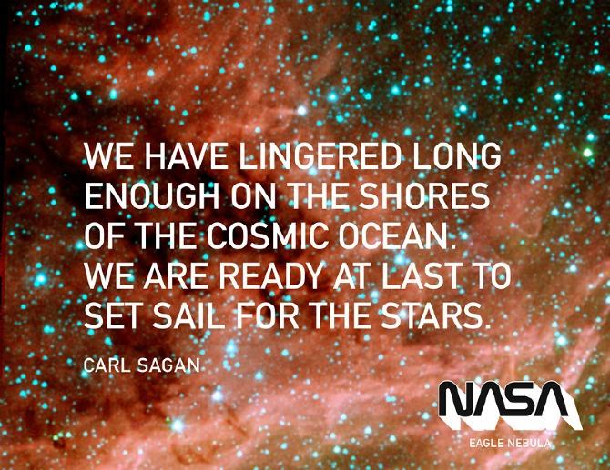 inspiring space exploration - photo #39