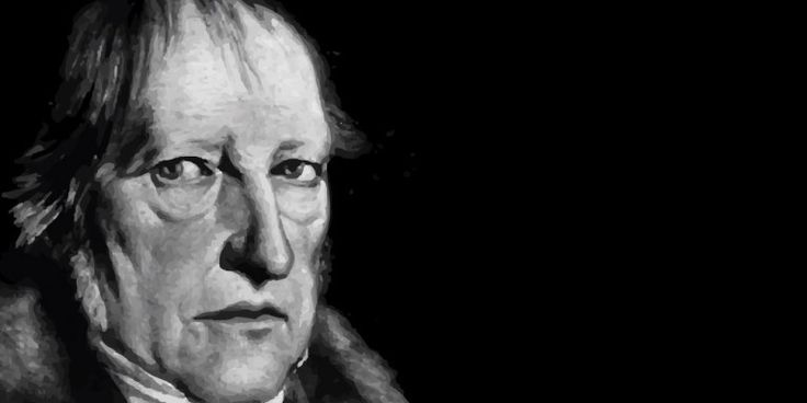 Hegel Felsefesinde Tanrı'nın Rolü