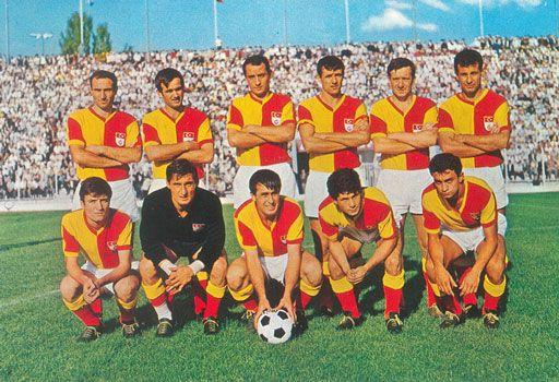 Galatasaray 1968-1969