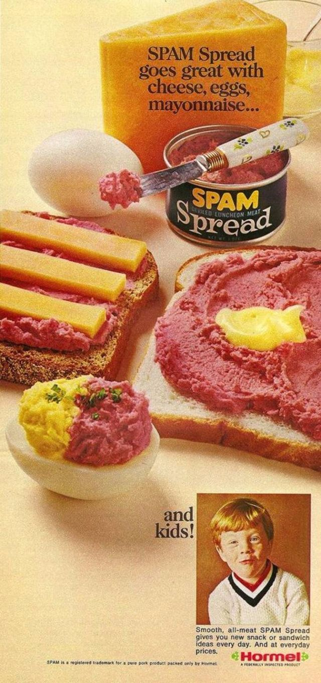 Find This Pin And More On Retro Food Recipes And Ads