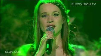 Kristína - Horehronie OFFICIAL - YouTube