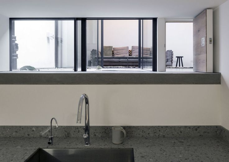 West Architecture, Peter Cook · Fitzrovia House · Divisare