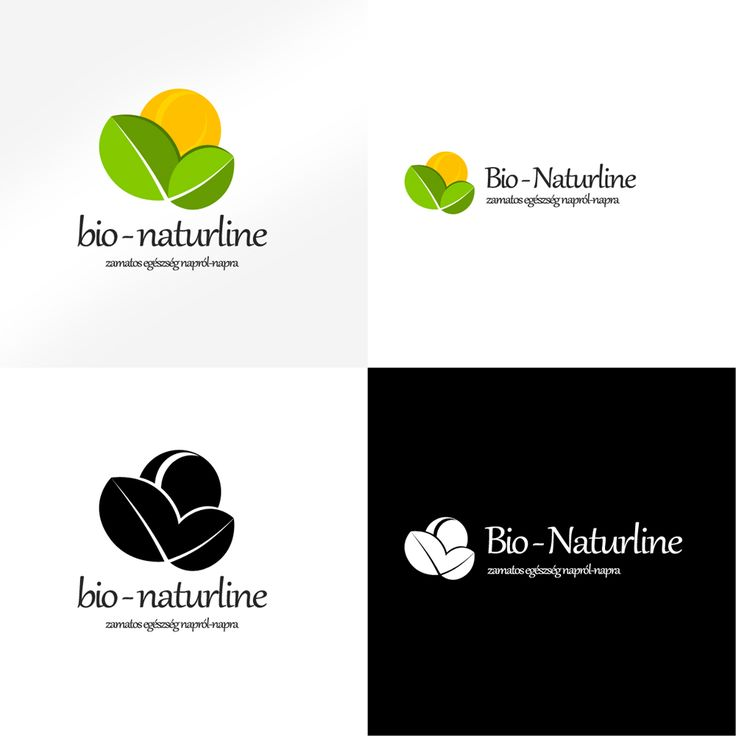 bio products company - bionaturline logo