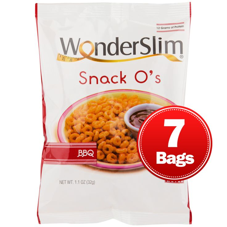 These crunchy protein circles taste like potato chips! Each large, single serving bag contains 12 grams of soy protein, only 130 calories, no trans fat and cholesterol free.