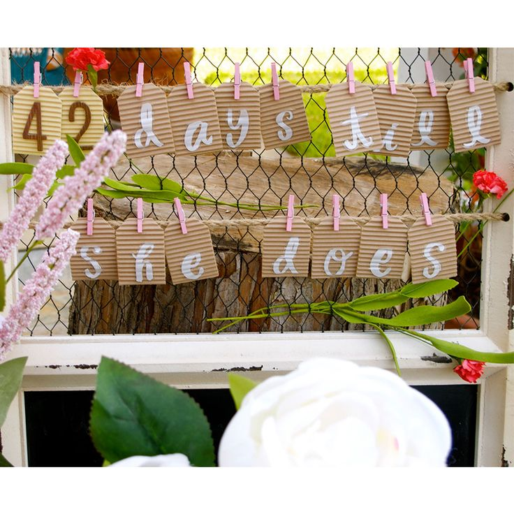 craft ideas homemade bridal shower decoration%0A     best Moore  DIY Weddings images on Pinterest   David tutera  Guestbook  ideas and Marriage gifts