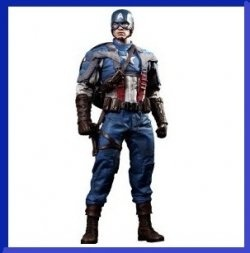 Collectible Action Figures: I used to tell my husband that he will always be a kid at heart. Our room was always lined with shelves full of actions figures, Nascar cars,...