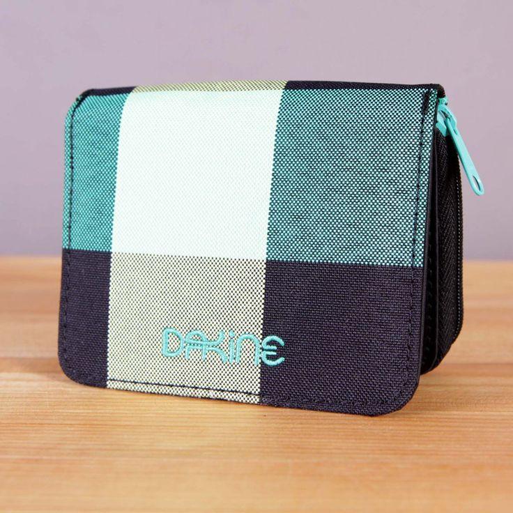 Portfel damski Dakine Soho Pippa / www.brandsplanet.pl / #dakine women