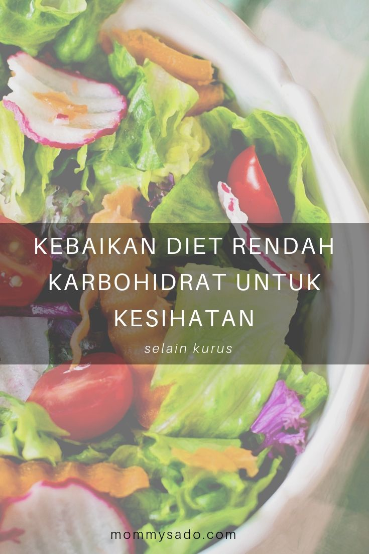 Pin On Diet Nutrisi Pemakanan