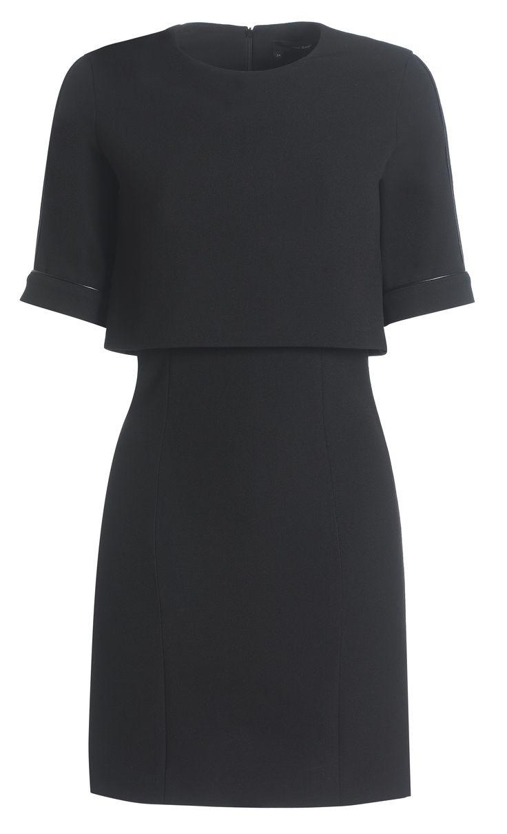 The Kooples black dress #McArthurGlenStyle
