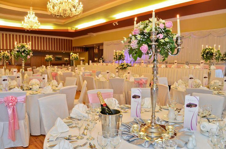 Broadhaven Bay Hotel - Wedding Venue in Belmullet, Mayo, Connaught, Ireland.