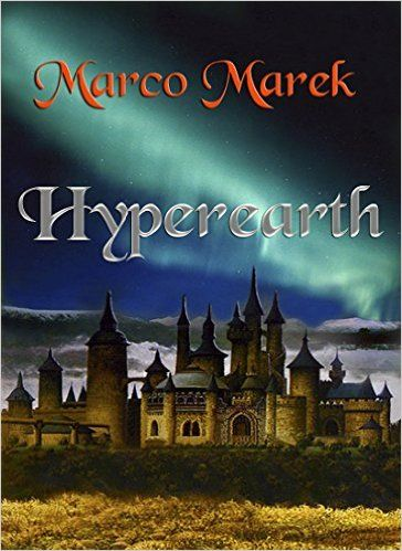 An excellent fantasy tale for early readers or young teens. http://readersreviewroom.com/books-by-this-author/hyperearth/ #fantasy #scifi
