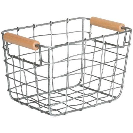 Mesh Basket Mini