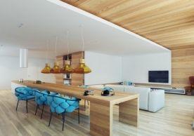 Esszimmer Gestaltung steht für vollendeten Genuss: 107 Ideen ...
