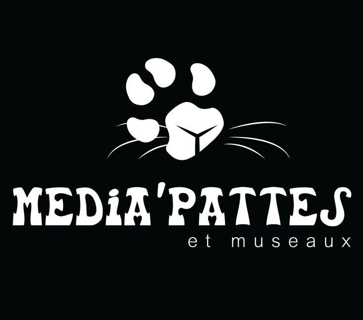 logo pour association animale basque, graphiste Marseille