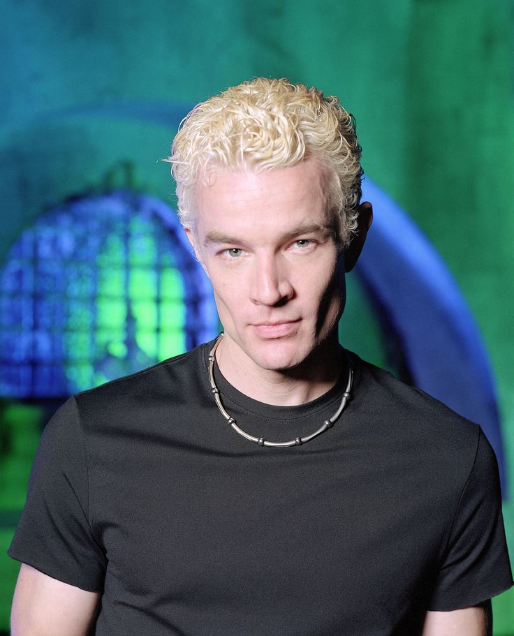 "I got 9 out of 10 on How Well Do You Know Spike From ""Buffy The Vampire Slayer""?!"