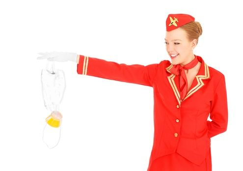Lifeshop-Ladies put on your own oxygen masks first