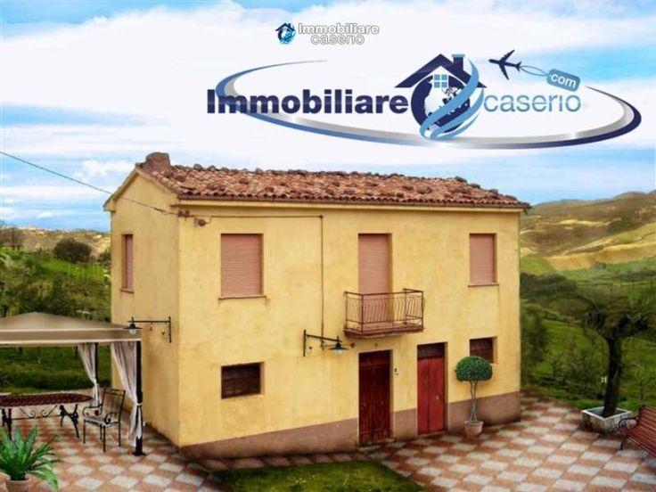 Property for sale in Abruzzo, Chieti, Roccaspinalveti, Italy - Property ID 4048449 - Italianhousesforsale - http://www.italianhousesforsale.com/view/property-italy/abruzzo/chieti/roccaspinalveti/4048449.html