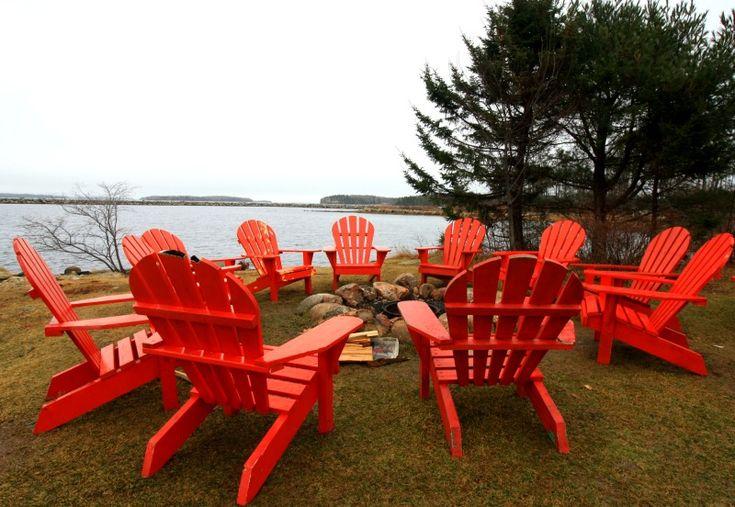 Atlantica Oak Island Hotel Nova Scotia
