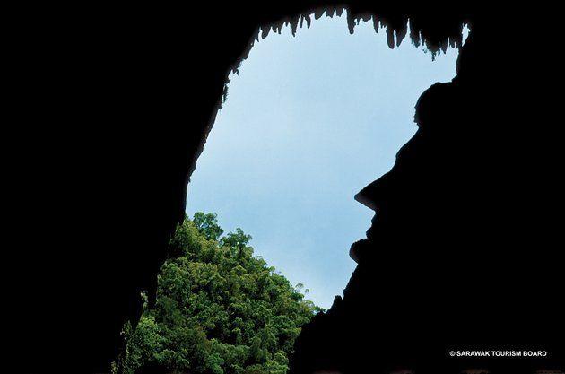 Gunung Mulu National Park - A UNESCO World Heritage