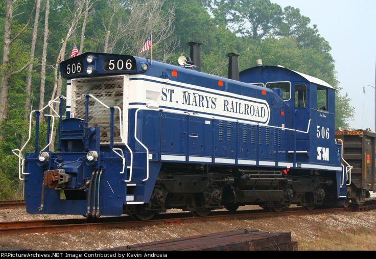44 Best St Marys Railroad Images On Pinterest Author