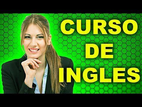 Curso De Ingles Americano Basico Completo Para Principiantes LECCION 1 - YouTube