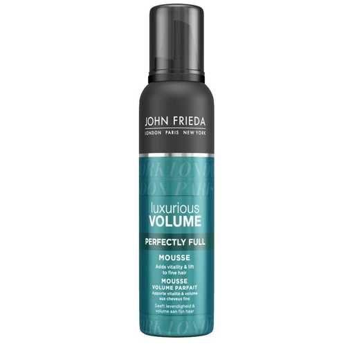Luxurious Volume Мусс для создания объема с термозащитным действием - Для укладки и стайлинга - Для волос - Средства для укладки и стайлинга - в интернет-магазине ИЛЬ ДЕ БОТЭ! Купить средства для роста и ухода за волосами, цены и описание в каталоге