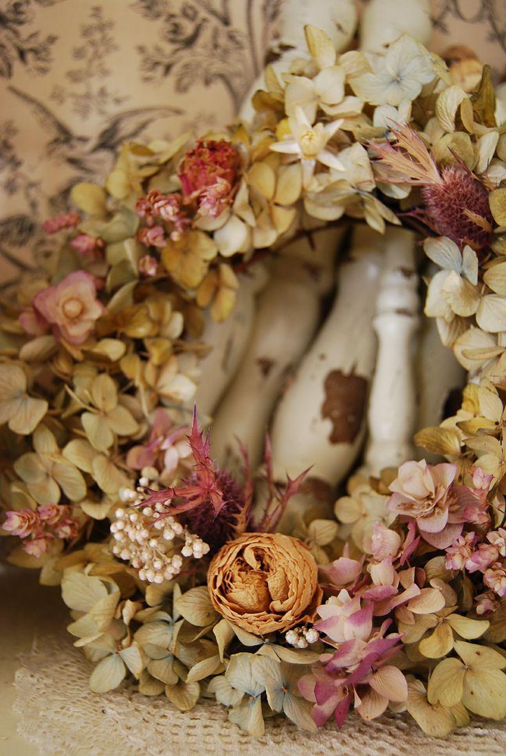 dryflower lease