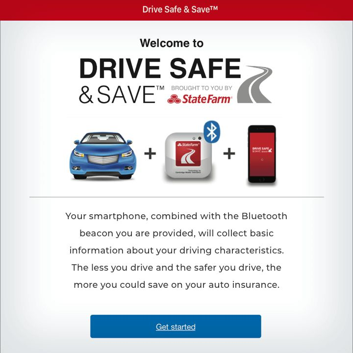 State Farm Drive Safe And Save Review Clearsurance Clearsurance