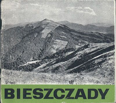 Bieszczady, Władysław Krygowski (tekst), Wydawnictwo Artystyczno-Graficzne, b. r. wyd., http://www.antykwariat.nepo.pl/bieszczady-wladyslaw-krygowski-tekst-p-14009.html
