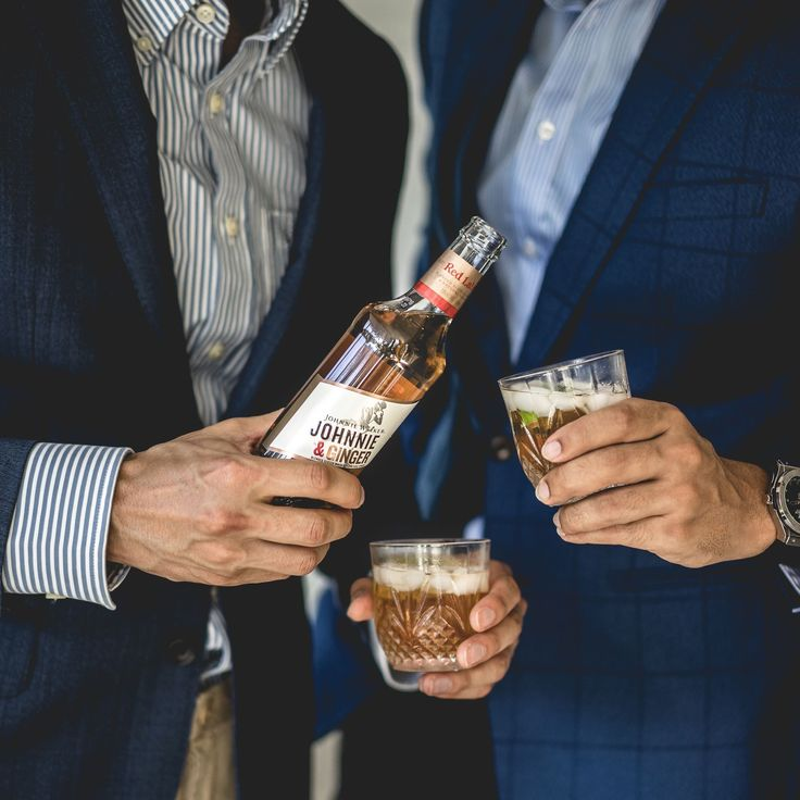 Needed a refreshing change this weekend and @JohnnieWalker has really changed it up with #JohnnieGinger. #DrinkResponsibly #ad // Men's Fashion Style and Travel Blog - http://ift.tt/29K1GdU