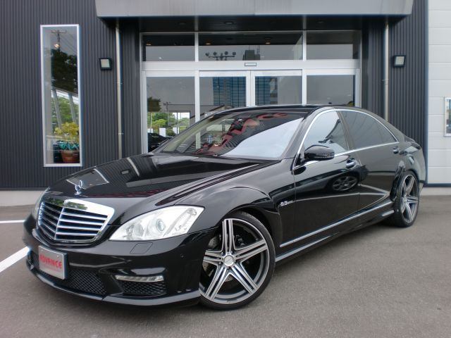 wald amg w221 amg s63 the star mercedes pinterest. Black Bedroom Furniture Sets. Home Design Ideas
