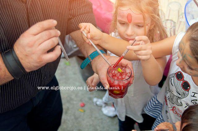 Gata de Gorgos con niños: Descubriendo la #passiopergata en la Fira al Carrer www.conlosninosenlamochila.com