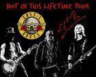 #lastminute  Guns N Roses 10.07.2017 Wien Ernst-Happel-Stadion 2 Stehplätze Front of Stage 2 #Ostereich