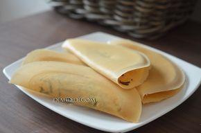 Diah Didi's Kitchen: Tips & Step By Step Membuat Leker Dengan Wajan Kewalik