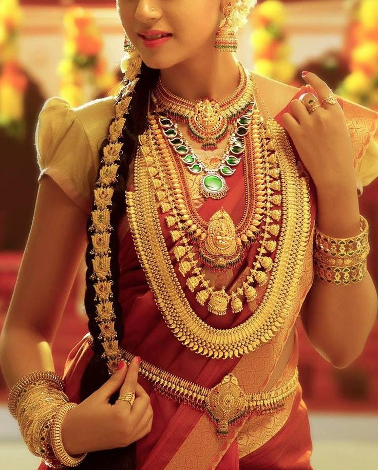 65 best Kerala Jewellery Designs images on Pinterest Kerala