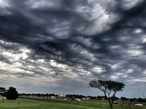 nice Amazing Weather photos - Some amazing clouds this morning on the way into the office. #bicycle #okwx #weather #okc #Weather #Images Check more at http://sherwoodparkweather.com/amazing-weather-photos-some-amazing-clouds-this-morning-on-the-way-into-the-office-bicycle-okwx-weather-okc-weather-images/