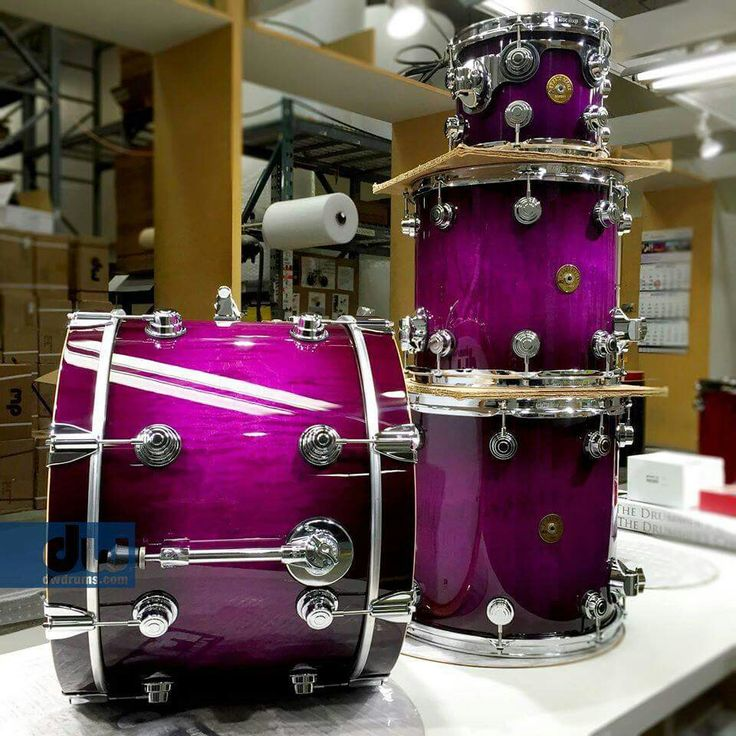 DW Jazz Series | DW Drums | Snare drum, Drums, Drum wrap