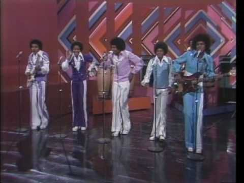 The Jackson Five introduced by Bob Hope sing Get it Together.