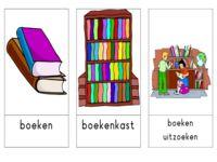 123 Lesidee - bibliotheek