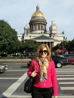 As was telling previously I will try to summarize my experience in Russia: Moscow and St. Petersburg. A wonderful holiday, organized by Boscolo Travel, cured in every detail.