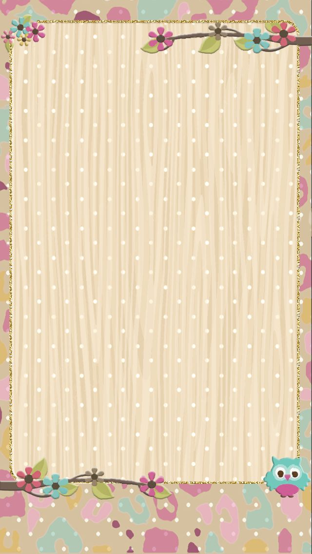 LOve Pink~: HootOwl wallpaper freebie~