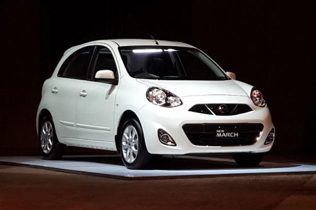 Dengan Mesin 1,5 Liter, Nissan March 2014 Dijual Rp 150 Jutaan - Vivaoto.com - Majalah Otomotif Online