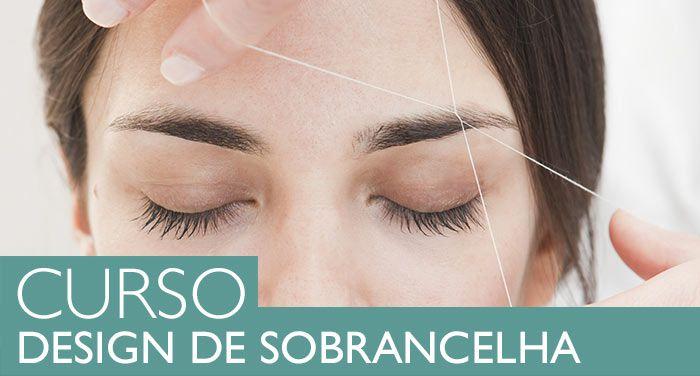 Conheça o Curso de Design de Sobrancelha que está fazendo o maior sucesso no Brasil, um curso completo e online por R$49,90. Clique e confira todo conteúdo.