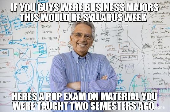 Sociology colleges business majors