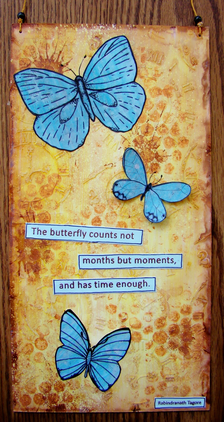 124 best small - Mixed Media Art Canvas images on Pinterest ...